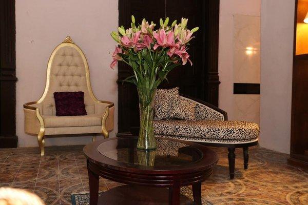 Hotel Boutique Mansion Lavanda - фото 6
