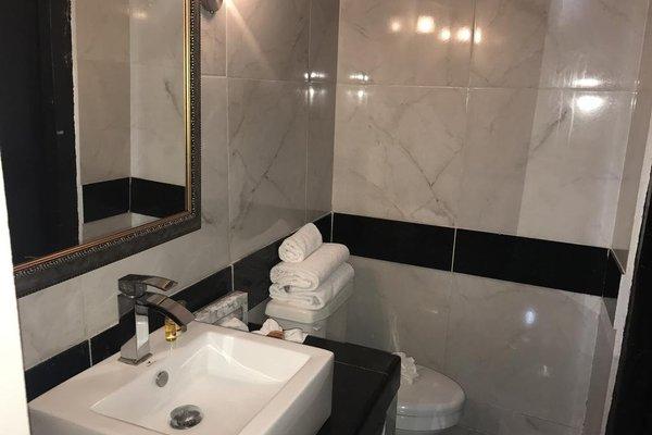 Hotel Boutique Mansion Lavanda - фото 7