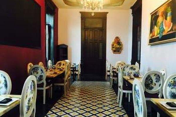 Hotel Boutique Mansion Lavanda - фото 9