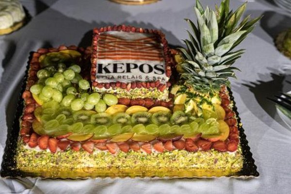 Kepos Etna Relais & Exclusive Spa - 13