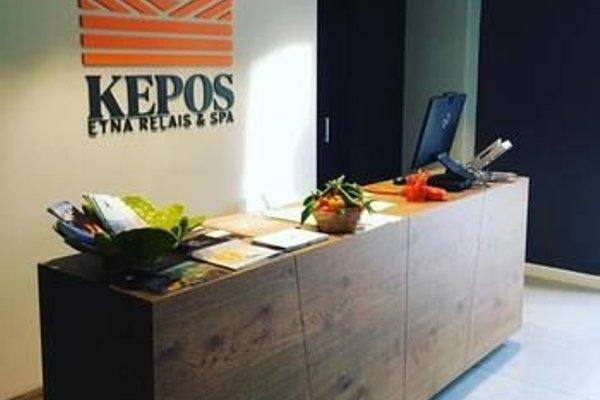 Kepos Etna Relais & Exclusive Spa - 14