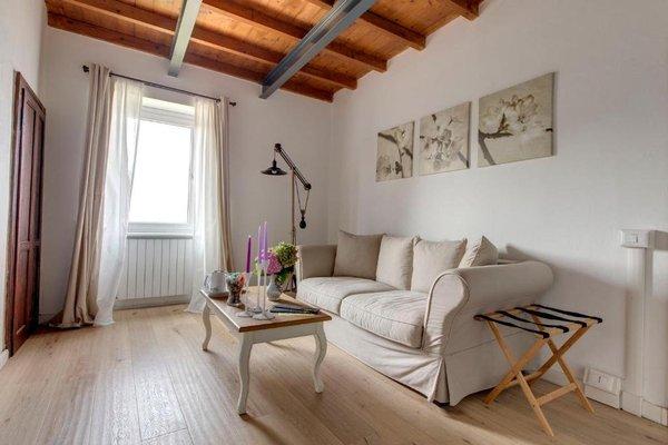 Essentia Guest House - фото 11