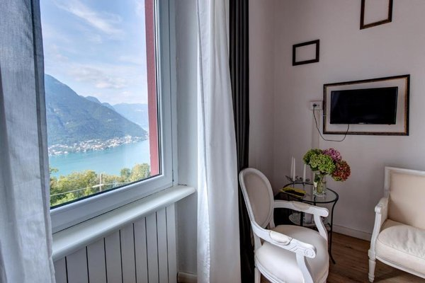 Essentia Guest House - фото 5