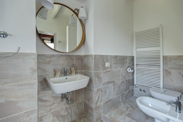 Essentia Guest House - фото 6