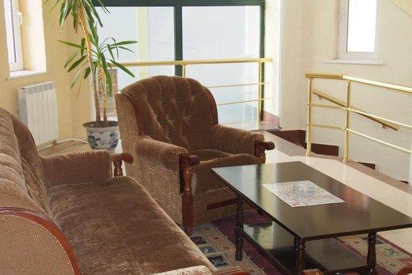 Hotel Saya - фото 5