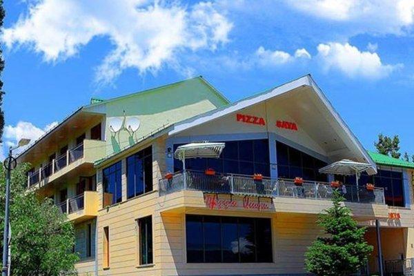 Hotel Saya - фото 8