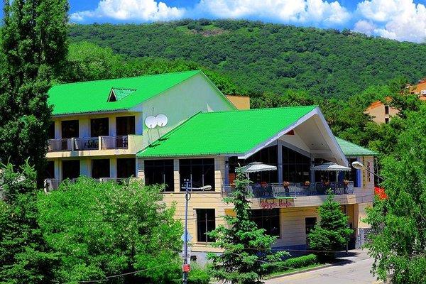 Hotel Saya - фото 9