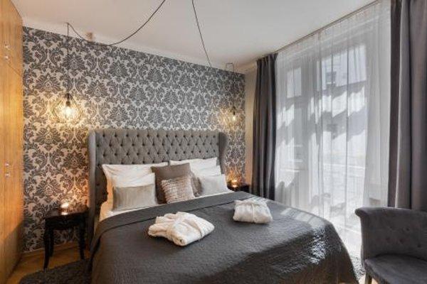 Luxury Apartment Maiselova - фото 20