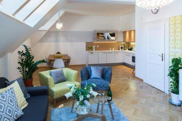 Luxury Apartment Maiselova - фото 10