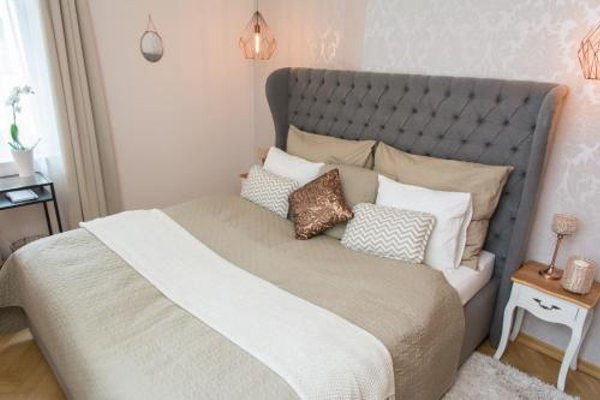 Luxury Apartment Maiselova - фото 13