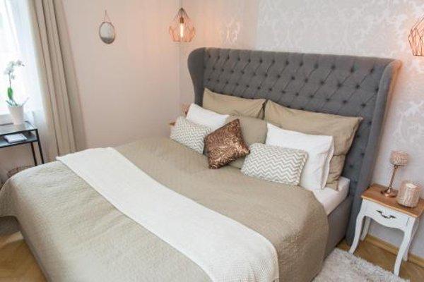 Luxury Apartment Maiselova - фото 14