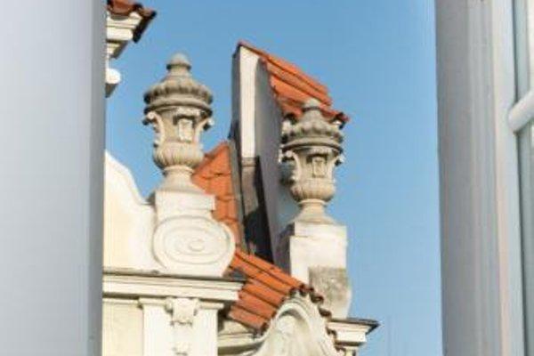 Luxury Apartment Maiselova - фото 18