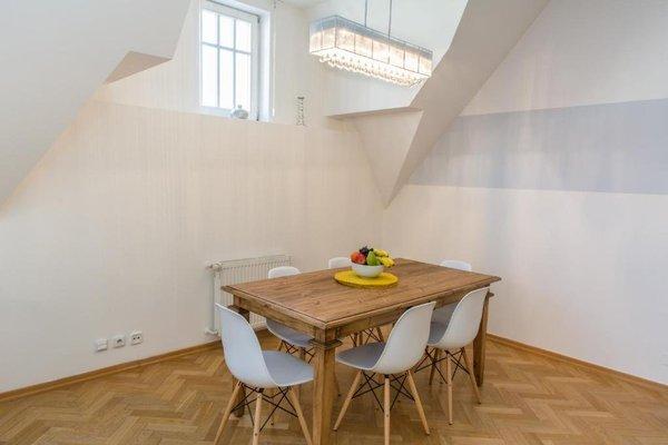Luxury Apartment Maiselova - фото 4