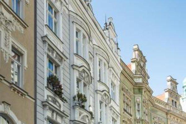 Luxury Apartment Maiselova - фото 5