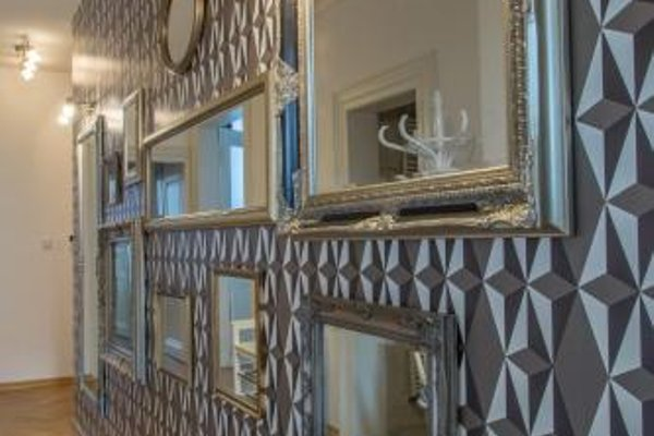 Luxury Apartment Maiselova - фото 6