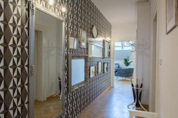 Luxury Apartment Maiselova - фото 8