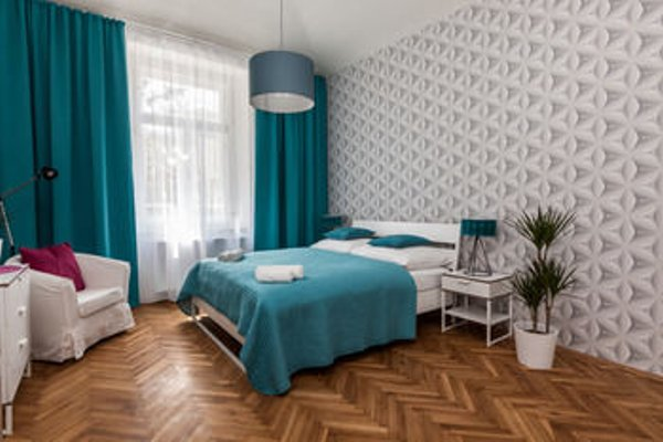 Comfortable Prague Apartments - фото 43