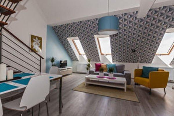 Comfortable Prague Apartments - фото 11