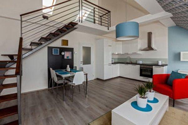 Comfortable Prague Apartments - фото 12