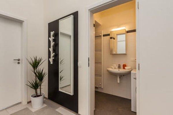 Comfortable Prague Apartments - фото 15