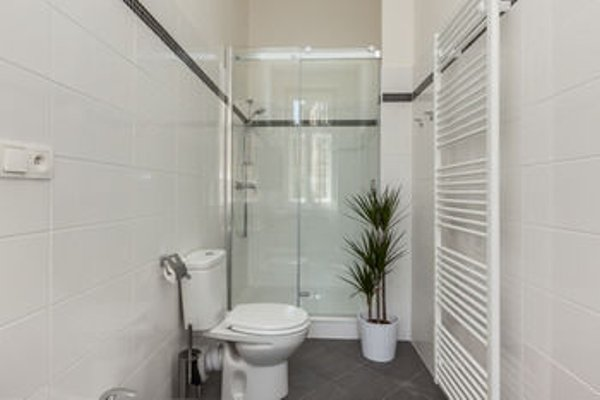 Comfortable Prague Apartments - фото 16