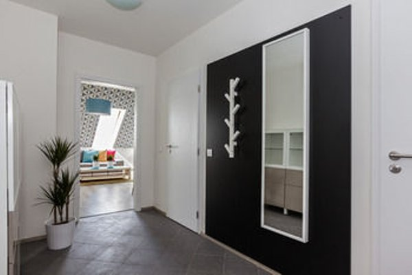 Comfortable Prague Apartments - фото 23