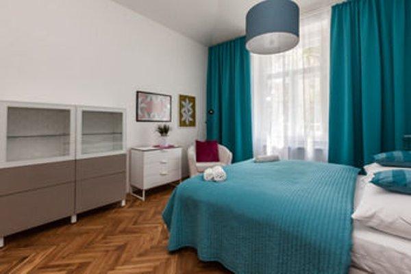 Comfortable Prague Apartments - фото 3