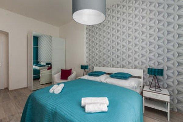 Comfortable Prague Apartments - фото 5
