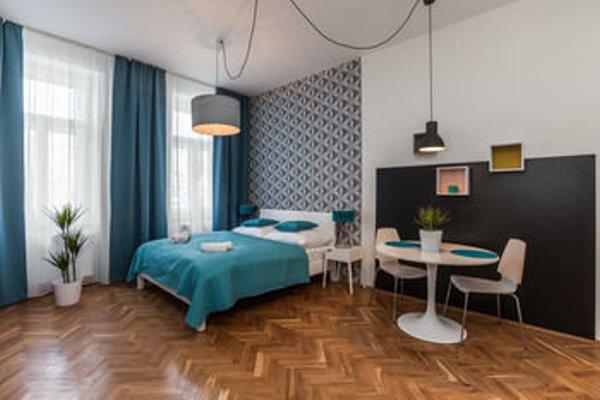 Comfortable Prague Apartments - фото 7