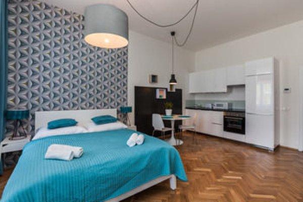 Comfortable Prague Apartments - фото 8