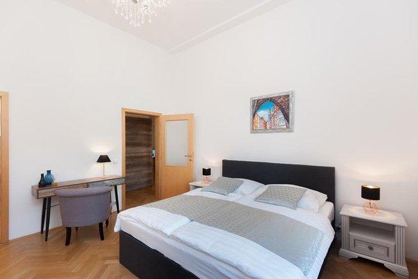 Slovansky Dum Boutique Apartments - 50