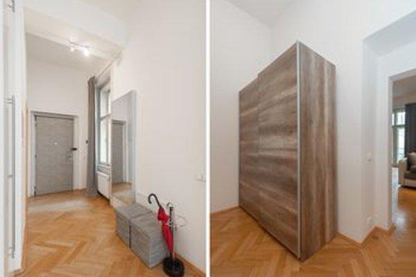 Slovansky Dum Boutique Apartments - 11