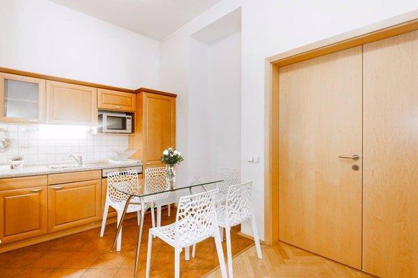 Slovansky Dum Boutique Apartments - 13