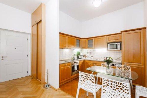 Slovansky Dum Boutique Apartments - 14