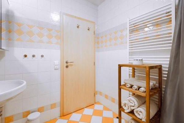 Slovansky Dum Boutique Apartments - 15