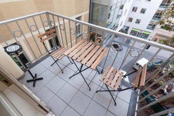 Slovansky Dum Boutique Apartments - 18