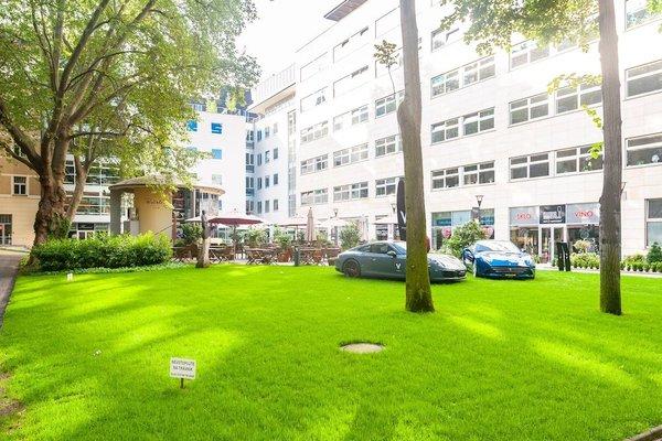 Slovansky Dum Boutique Apartments - 19
