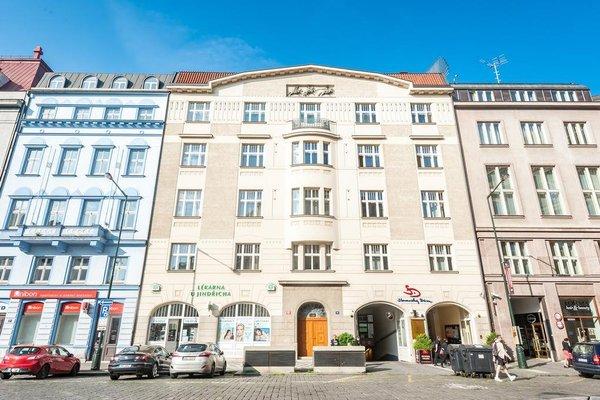 Slovansky Dum Boutique Apartments - 20