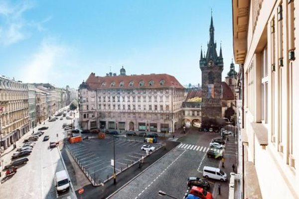 Slovansky Dum Boutique Apartments - 22