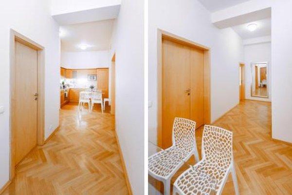 Slovansky Dum Boutique Apartments - 4