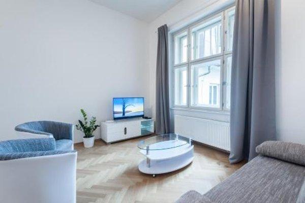 Slovansky Dum Boutique Apartments - 5