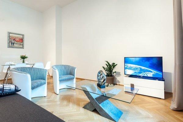 Slovansky Dum Boutique Apartments - 6