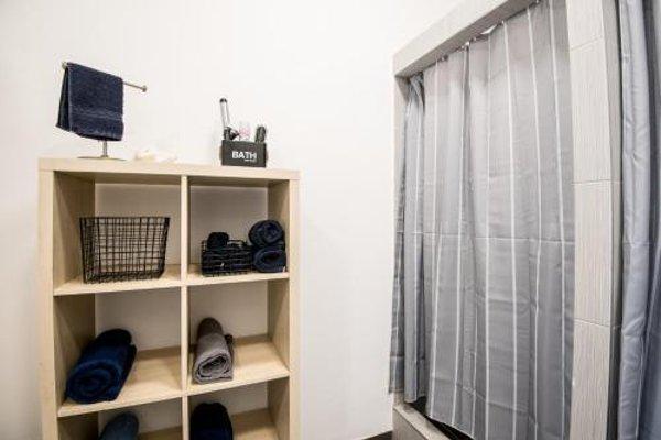 Brix Hostel - фото 12
