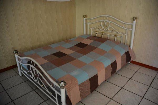 Fare Maheata cottage,-Fare Maheata gite - 3