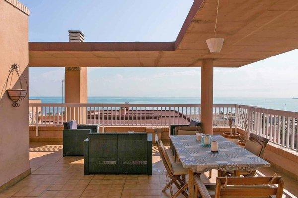 ApartUP Patacona Penthouse - 50
