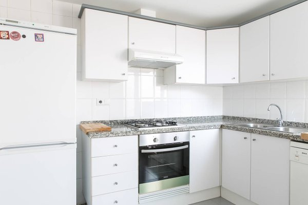 ApartUP Patacona Penthouse - 14