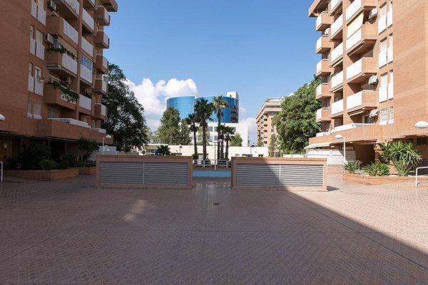 ApartUP Patacona Penthouse - 21