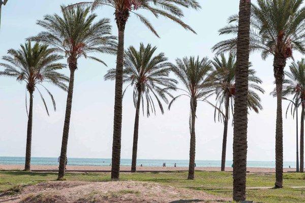 ApartUP Patacona Penthouse - 23