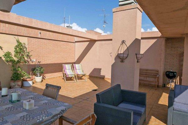 ApartUP Patacona Penthouse - 3