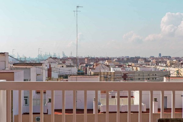 ApartUP Patacona Penthouse - 6